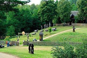 Зеленый и сельский туризм в Карпатах